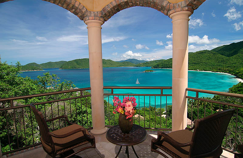 St. John Villas Cinnamon Breeze | Ultra Luxury Peter Bay St. John Villa  Rentals | Cinnamon Bay St. John Vacation Rentals